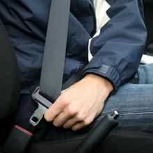 seat belt safety essay