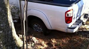 wheel stuck